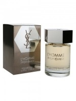 YSL L'Homme After Shave 100 ml